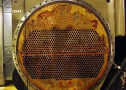 吉林板式换热器