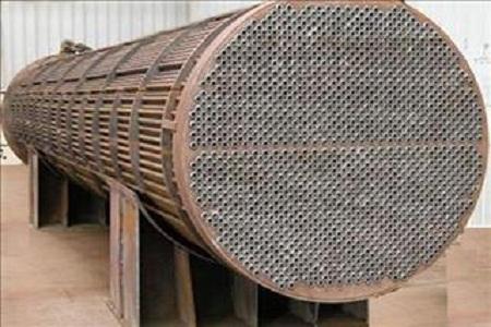 吉林换热器工厂