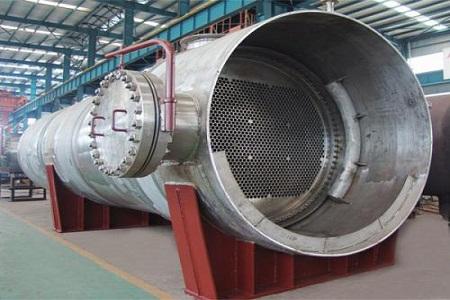 四平换热器工厂