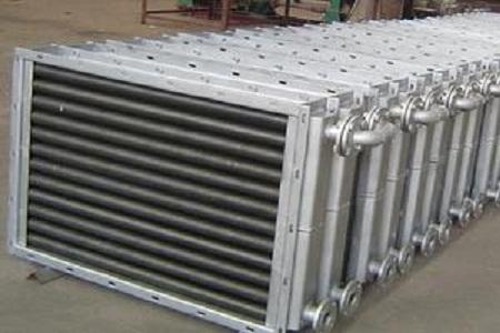 吉林换热器厂