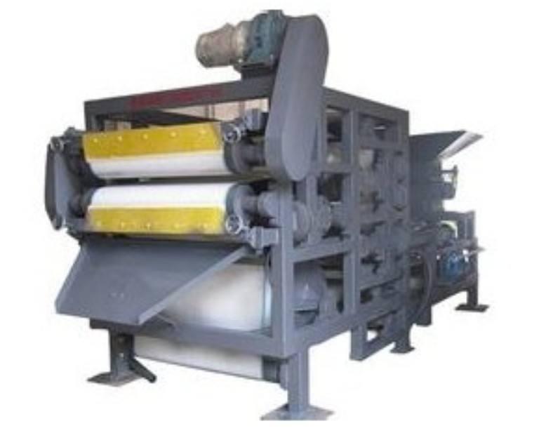南京板框带式压滤机