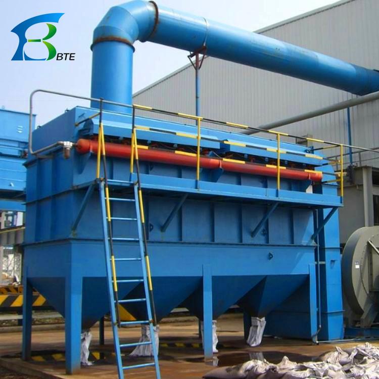 焊接车间废气/粉尘处理设备