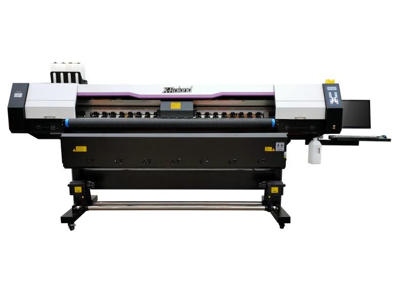 数码印花机的流行趋势