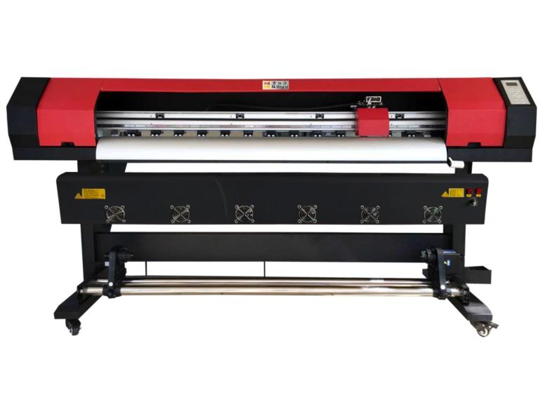MD-1680S打印机
