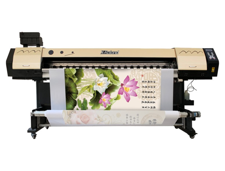 XL-1930VX打印机