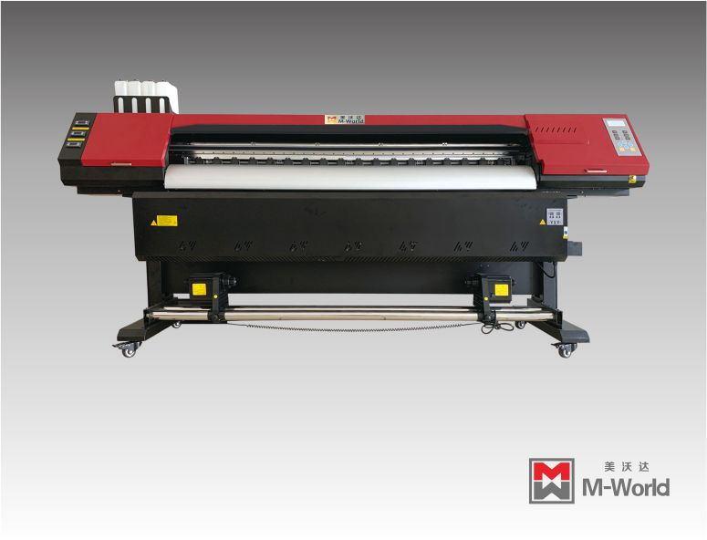 MD-1680Y写真机