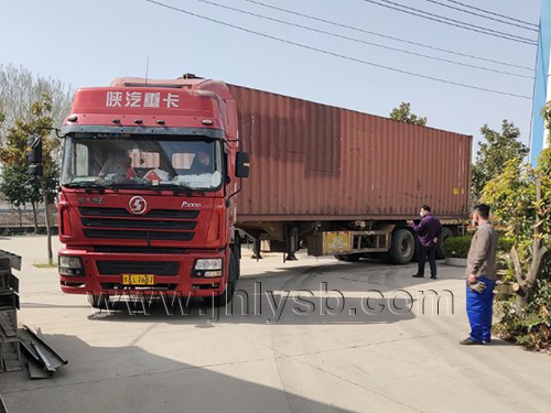 乌兹别克100吨棉籽油精炼设备