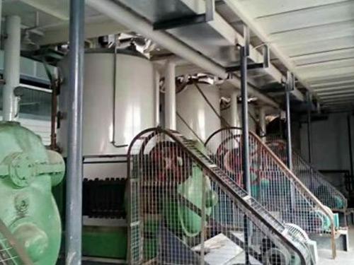 大豆油浸出设备