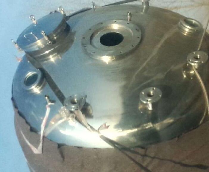 食品型不锈钢精炼油设备材质