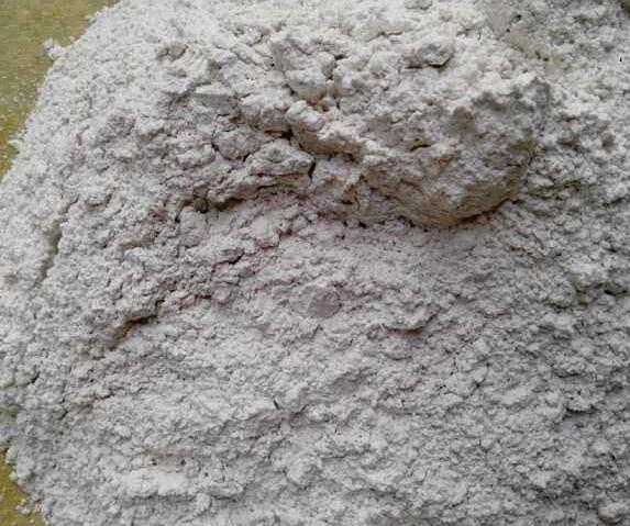 酸化活性白土
