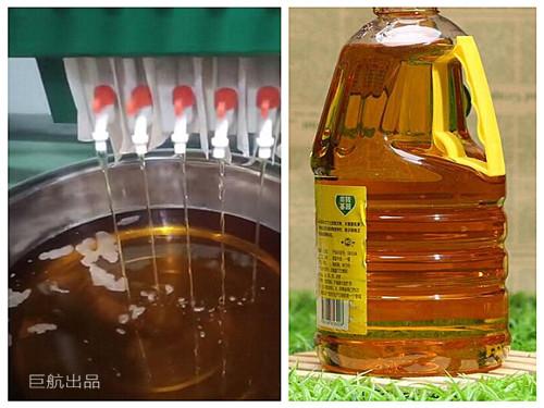 如何解决压榨菜籽油存放时间短的问题