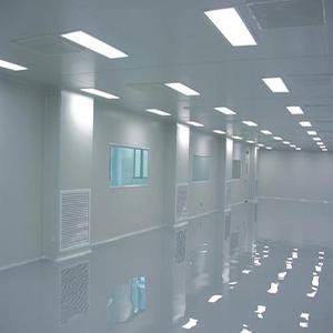 成都净化设备厂讲解风淋室分为哪几类?