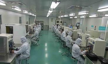 SC-無菌廠房