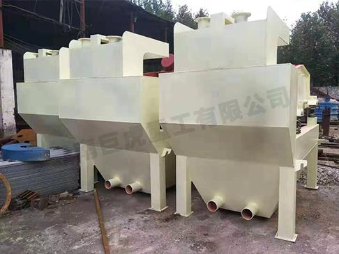 云南新型细砂回收机厂家