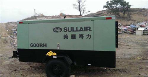 贵州空压机租赁公司浅谈:螺杆空压机节能改造技术