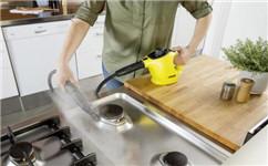 年底大扫除,家庭清洁厨房有绝招!