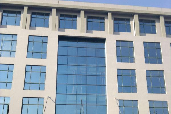 玻璃幕墻如何實現節能,建筑玻璃幕墻節能設計要點介紹
