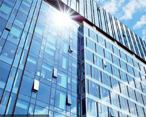 玻璃幕墻施工常見的4個棘手問題