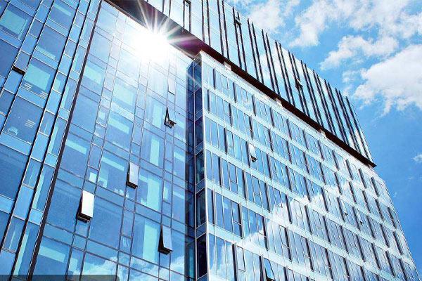 1分鐘速了解高層建筑玻璃幕墻施工技術分析