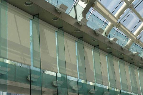 云南玻璃幕墻建筑為什么會出現滲水情況?