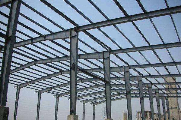 昆明鋼結構工程