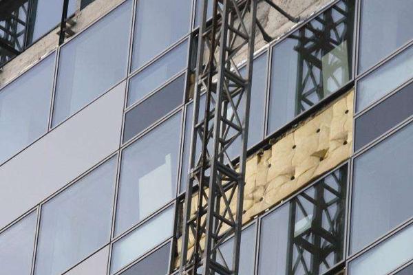 云南防火玻璃幕墻設計需要滿足哪些條件?