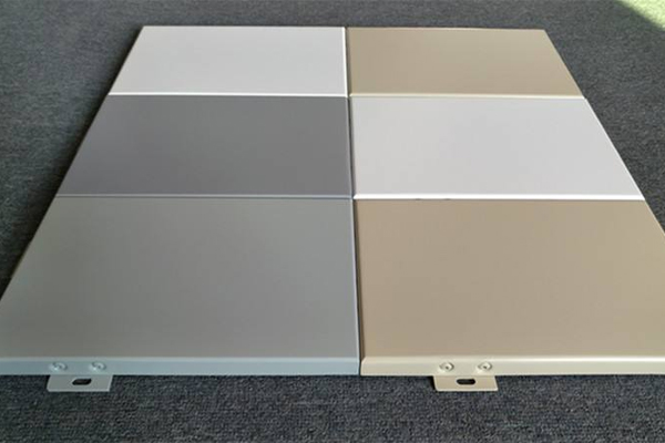 云南鋁單板生產廠家