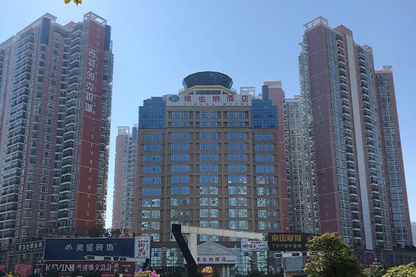 云南玻璃幕墻施工公司