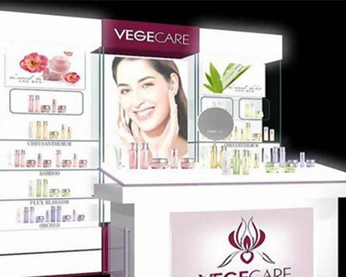 贵阳化妆品柜销售