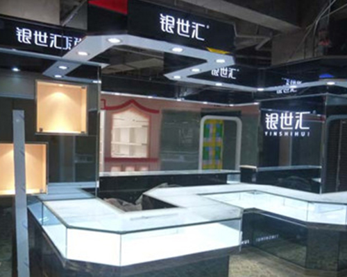 贵州珠宝柜价格