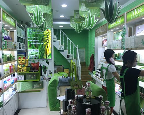 贵阳化妆品柜厂家