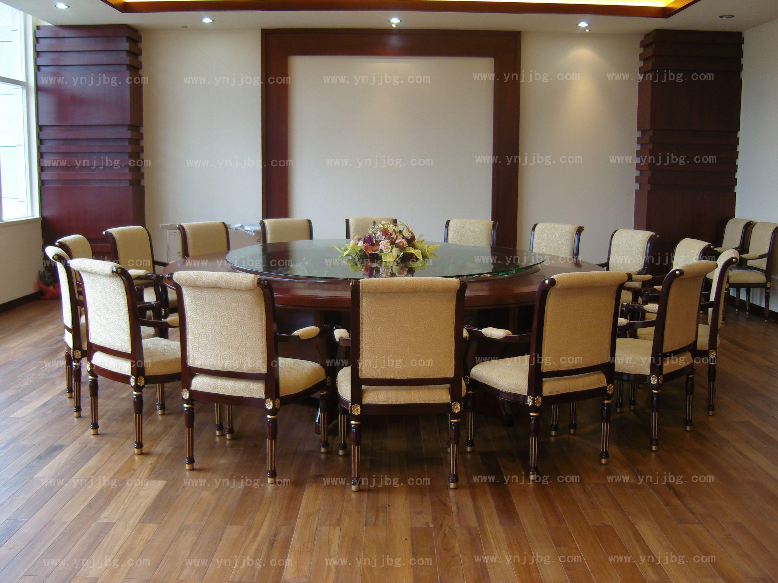瑞鑫酒店餐厅客户案例展示