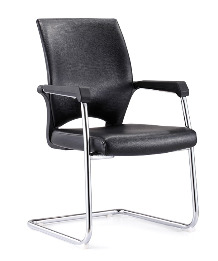 现代会议会椅弓型椅办公椅