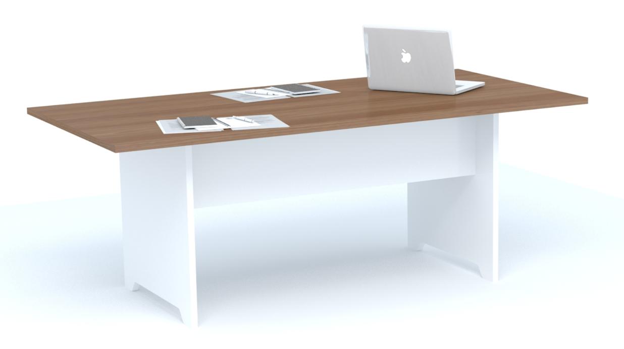 商务风格洽谈会议桌