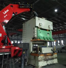 大型机电设备搬运
