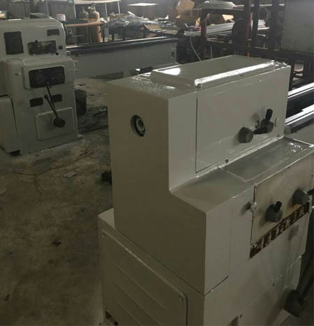 大型机械厂设备翻新
