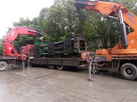 重庆大型设备搬运