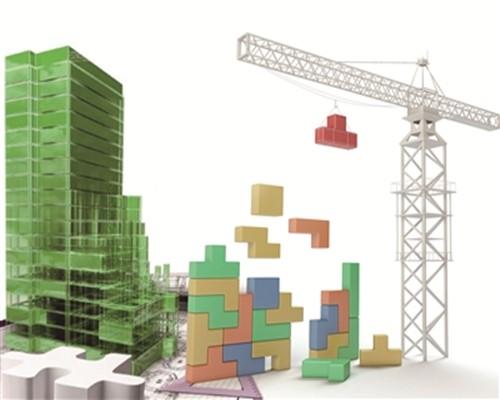 陕西省住建厅通报第三季度装配式建筑推进情况