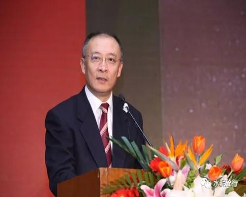 行业动态 | 阎晓峰任中国建材联合会党委书记