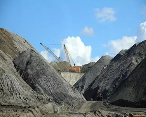 业务合作| 煤矸石的华丽蜕变——生产机制砂