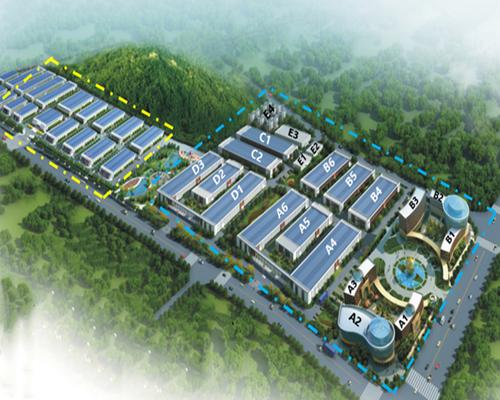 招商信息 | 澄城新型建材产业园,向建材企业发出邀请!