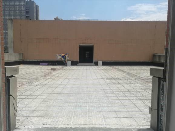 西安某大学公寓屋顶平改坡可行性评估报告