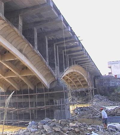 房屋检测鉴定——桥梁检测的介绍和相关案例