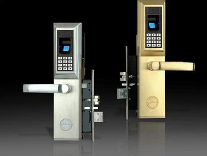 福州智能指纹密码锁