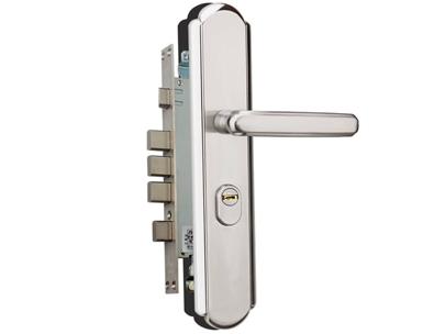 长乐防盗门锁换锁