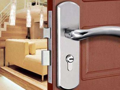 福州指纹锁密码锁
