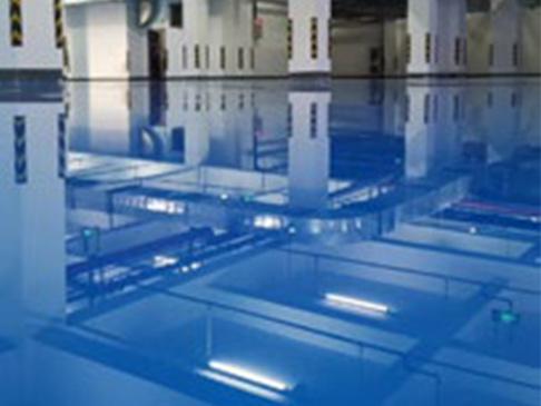 环氧地坪防静电型