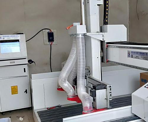 数控泡沫切割机厂家青岛嘉诺恒公司介绍它的安 全操作规程