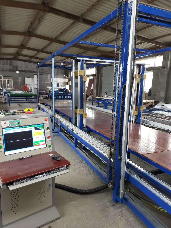 铝型材切割机的维护保养知识