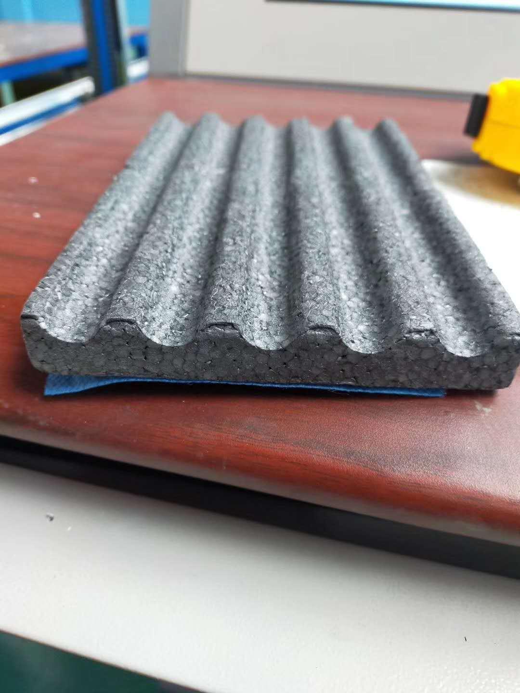 石墨板异形切割机